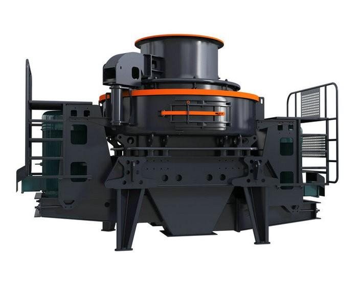 5X系列制砂机
